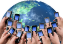 The total number of mobile phone subscriptions worldwide has reached 4.6 billion and is expected to increase to 5 billion in 2010 according to the U.N.